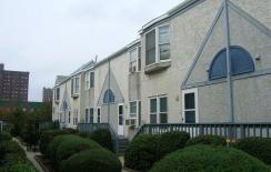 Charles Drew Court Apartments