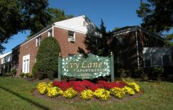Ivy Lane Apartments
