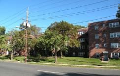 Park Engle Apartments