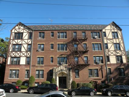 Located in the heart of Teaneck  NJ  Saron  1 Apartments offers comfortable  Studio and 1 bedroom apartments. Tower Management Service  L P    Apartments   New York  New Jersey