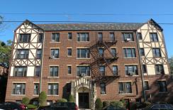 Saron 1 Apartments